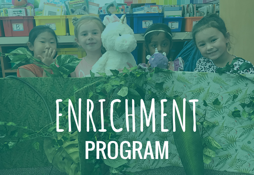 wacc-enrichment