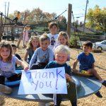 Teaching Gratefulness