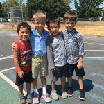 Raising a Moral Child – Adam Grant