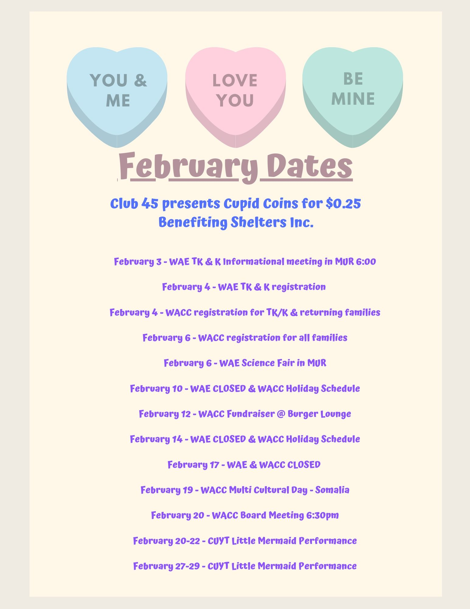 february-dates